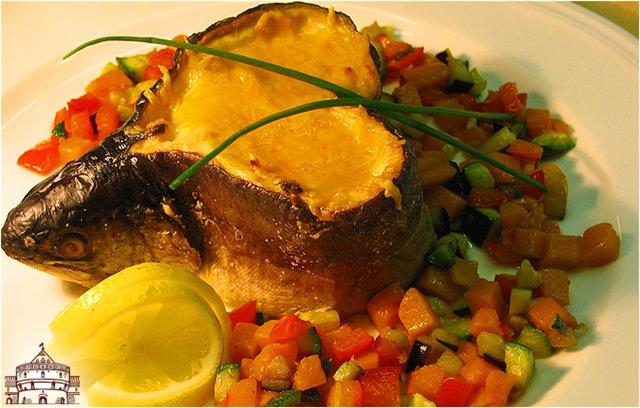 Блюда из форели радужной рецепты с фото